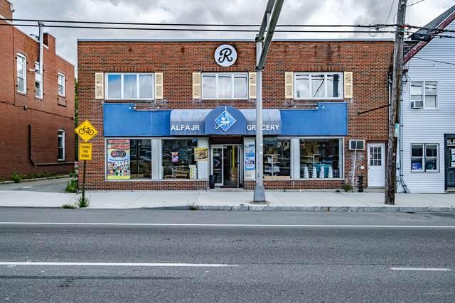 637 Forest Avenue, Portland, ME 04101 (MLS #1503673) :: Keller Williams Realty