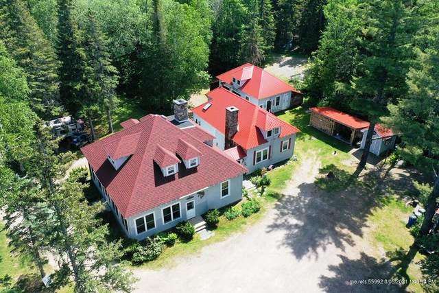3405 Lily Bay Road, Frenchtown Twp, ME 04441 (MLS #1503873) :: Keller Williams Realty