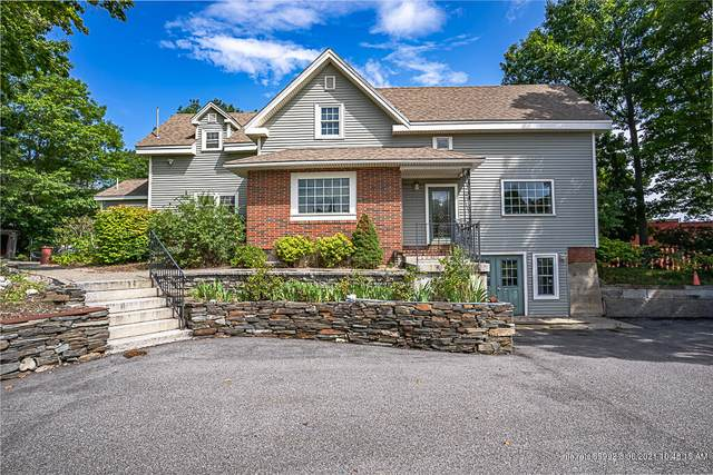 99 Main Street, South Portland, ME 04106 (MLS #1504035) :: Linscott Real Estate