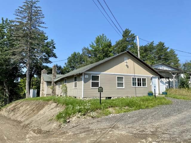 16 Depot Street #1, Windham, ME 04062 (MLS #1504077) :: Linscott Real Estate