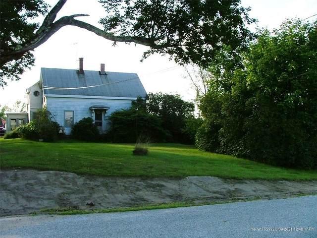 52 Peacock Hill Road, New Gloucester, ME 04260 (MLS #1504349) :: Linscott Real Estate