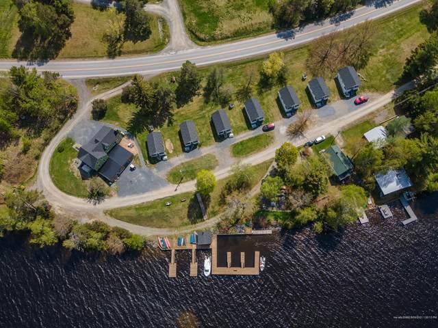 41 Cottage Lane, Rockwood T1 R1 Nbkp, ME 04478 (MLS #1504368) :: Keller Williams Realty