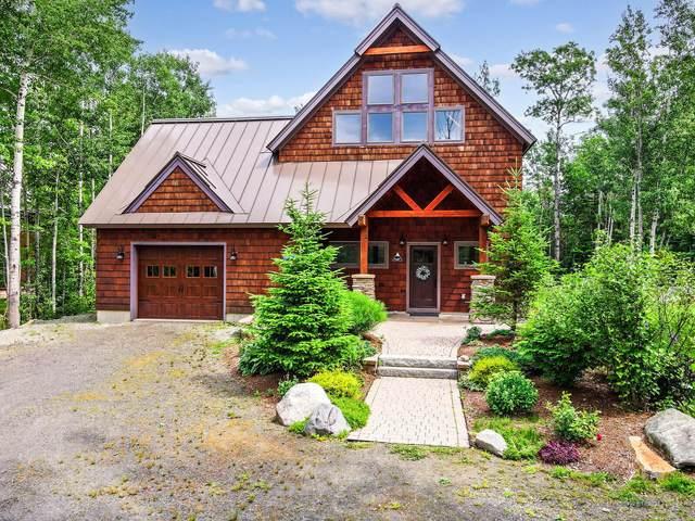6010 Nice Drive, Carrabassett Valley, ME 04947 (MLS #1504524) :: Linscott Real Estate