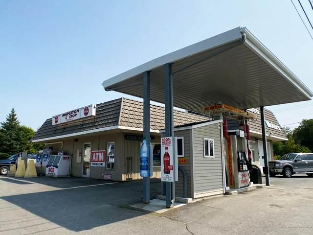 1689 Main Street, Mapleton, ME 04757 (MLS #1504579) :: Linscott Real Estate