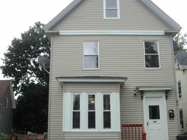 93 Holyoke Street, Brewer, ME 04412 (MLS #1504713) :: Keller Williams Realty