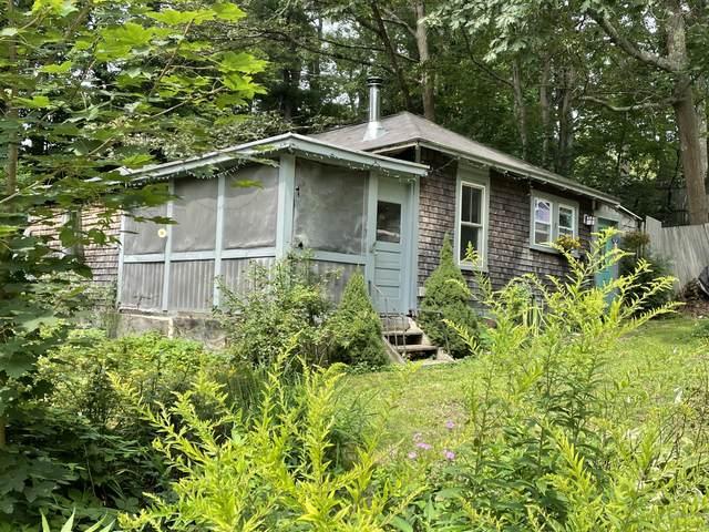 63 Pine Drive, Windham, ME 04062 (MLS #1504738) :: Keller Williams Realty