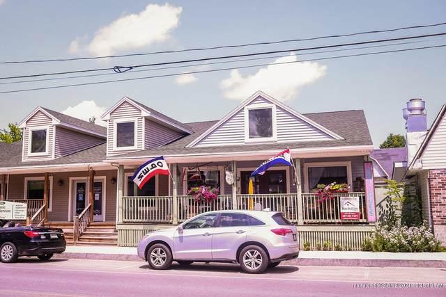 158 Main Street, Bridgton, ME 04009 (MLS #1504835) :: Linscott Real Estate