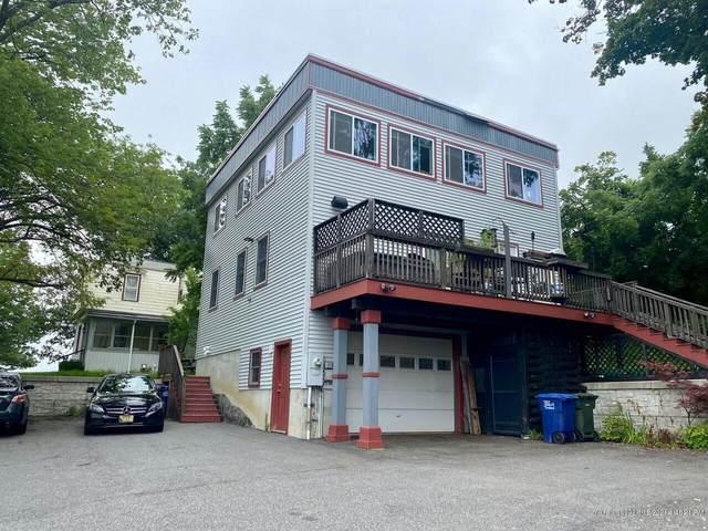 643 & 649 Westbrook Street, South Portland, ME 04106 (MLS #1504887) :: Linscott Real Estate