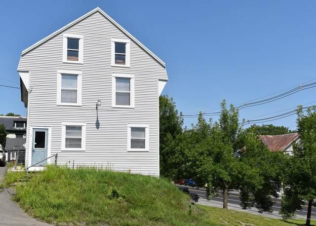3 Pleasant Avenue, Sangerville, ME 04479 (MLS #1505146) :: Linscott Real Estate