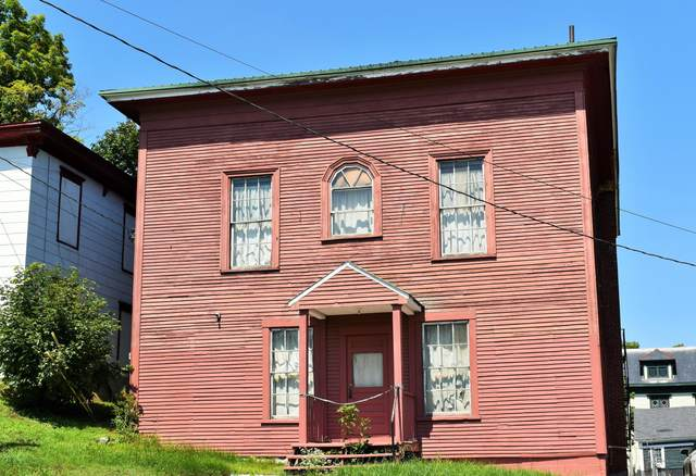 5 Pleasant Avenue, Sangerville, ME 04479 (MLS #1505149) :: Linscott Real Estate