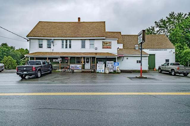 161-163 Main Street, Hope, ME 04847 (MLS #1505317) :: Linscott Real Estate