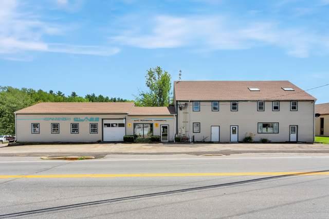 618 West Street, Rockport, ME 04856 (MLS #1505353) :: Linscott Real Estate