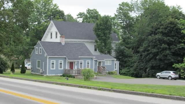 14 Parsonage Street, Winterport, ME 04496 (MLS #1505455) :: Linscott Real Estate