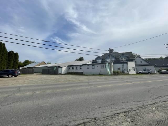 241 Depot Street, Unity, ME 04988 (MLS #1505646) :: Linscott Real Estate