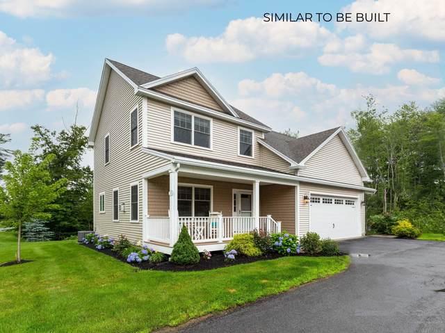 4 Pheasant Lane #4, Eliot, ME 03903 (MLS #1505911) :: Linscott Real Estate