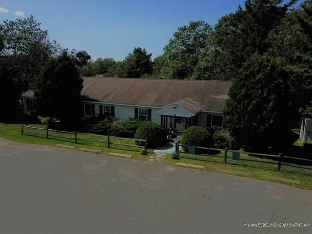 8 Old Mill Road, Ellsworth, ME 04605 (MLS #1506111) :: Linscott Real Estate