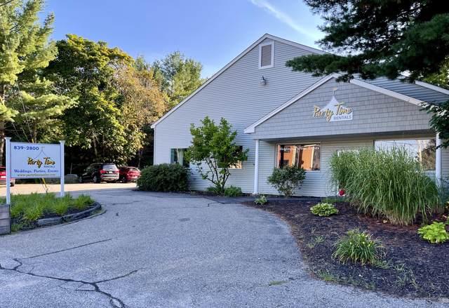 25 Elm Street, Gorham, ME 04038 (MLS #1506604) :: Linscott Real Estate