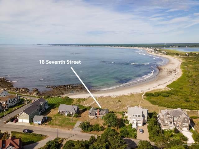 18 Seventh Street, Biddeford, ME 04005 (MLS #1506737) :: Linscott Real Estate