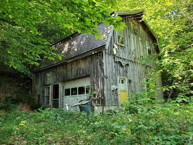 745 Lakeside Drive, Acton, ME 04001 (MLS #1506851) :: Keller Williams Realty