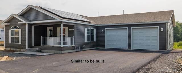 5 David Drive, Scarborough, ME 04074 (MLS #1506890) :: Linscott Real Estate