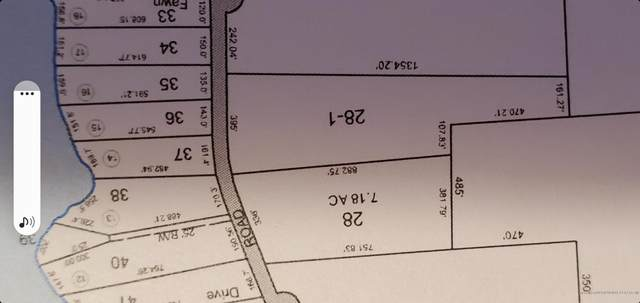 0 Loon Road, Embden, ME 04958 (MLS #1506943) :: Linscott Real Estate