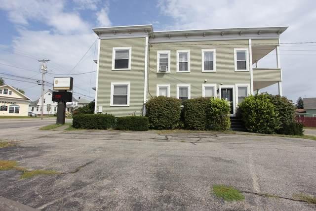 513 Sabattus Street, Lewiston, ME 04240 (MLS #1507195) :: Keller Williams Realty