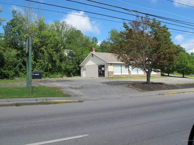 208 College Avenue, Waterville, ME 04901 (MLS #1507272) :: Linscott Real Estate