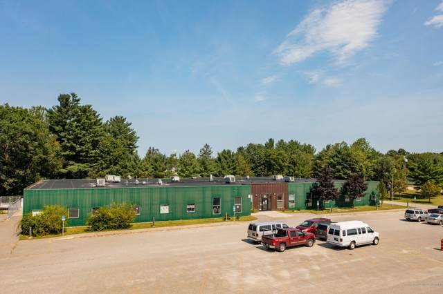 80 Strawberry Avenue, Lewiston, ME 04240 (MLS #1507300) :: Keller Williams Realty