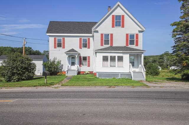 84 New Meadows Road, West Bath, ME 04530 (MLS #1507325) :: Linscott Real Estate