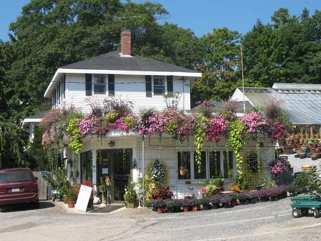 23 & 35 Howard Street, Boothbay Harbor, ME 04538 (MLS #1507384) :: Linscott Real Estate