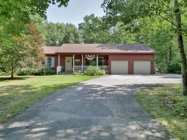 43 Taylor Woods Road, Bethel, ME 04217 (MLS #1507459) :: Linscott Real Estate