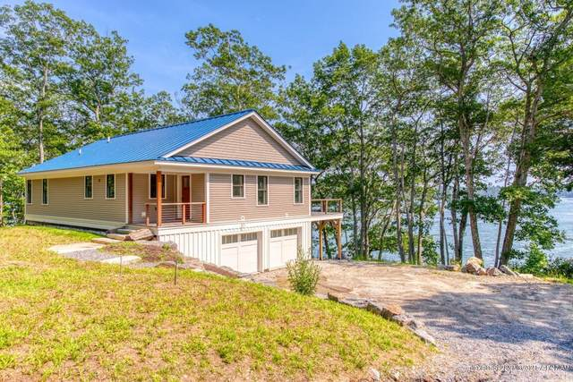 140 Annable Road, Boothbay, ME 04537 (MLS #1507869) :: Linscott Real Estate