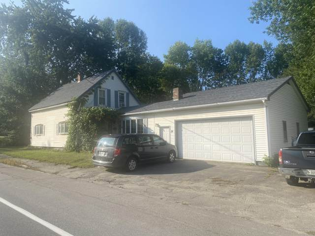 21 Baker Street, Clinton, ME 04927 (MLS #1507886) :: Linscott Real Estate