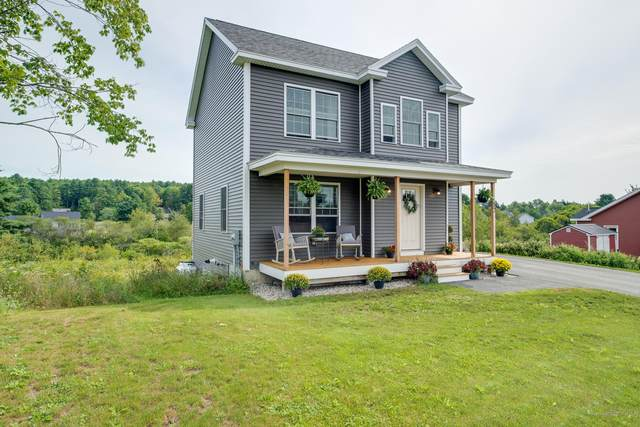 26 Stillwater Drive #13, Westbrook, ME 04092 (MLS #1507940) :: Linscott Real Estate
