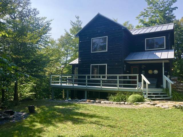 2001 Birch Trail Road, Carrabassett Valley, ME 04947 (MLS #1507986) :: Linscott Real Estate