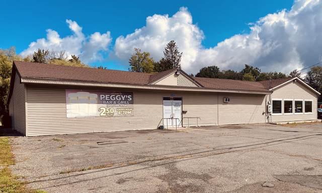 2149 Medway Road, Medway, ME 04460 (MLS #1508057) :: Linscott Real Estate