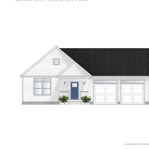 Unit 2 Clover Way #2, Falmouth, ME 04105 (MLS #1508093) :: Linscott Real Estate