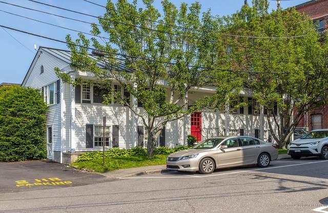 9 Washington Street, Camden, ME 04843 (MLS #1508102) :: Linscott Real Estate