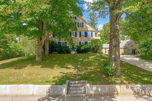 2 Melcher Place, Topsham, ME 04086 (MLS #1508183) :: Linscott Real Estate