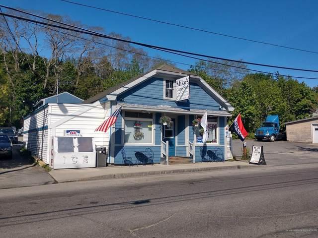 92 Water Street, Ellsworth, ME 04605 (MLS #1508375) :: Linscott Real Estate