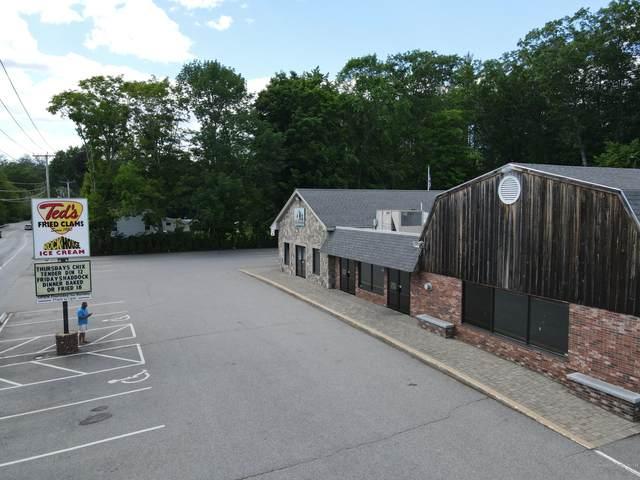 222 Emery Mills Road, Shapleigh, ME 04076 (MLS #1508442) :: Linscott Real Estate