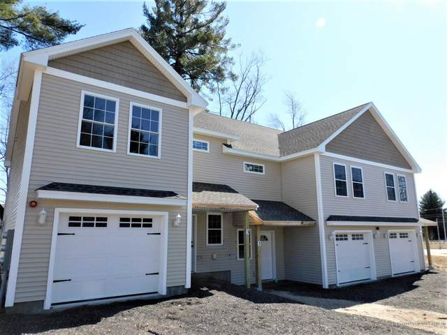 8 Sidetrack Lane #0, Sanford, ME 04083 (MLS #1508520) :: Linscott Real Estate