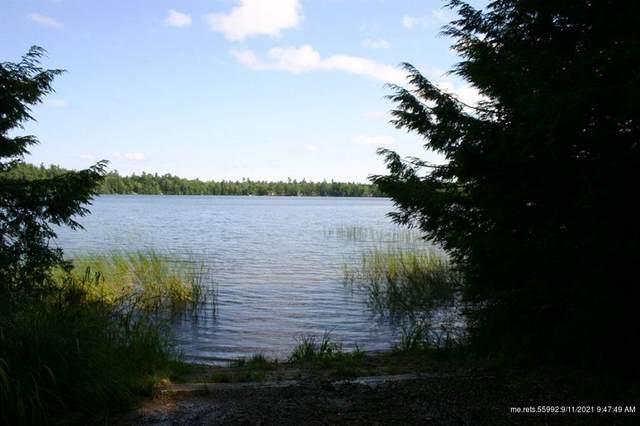 Lot 39 Two Lakes Estate Drive, Northfield, ME 04654 (MLS #1508566) :: Keller Williams Realty