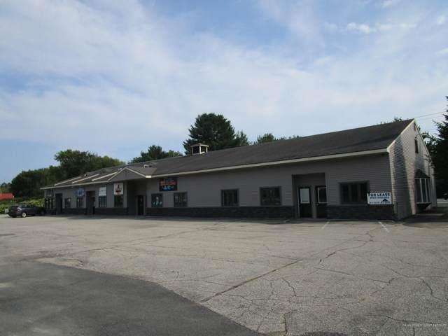 11 Mechanic Falls Road, Oxford, ME 04270 (MLS #1508625) :: Linscott Real Estate