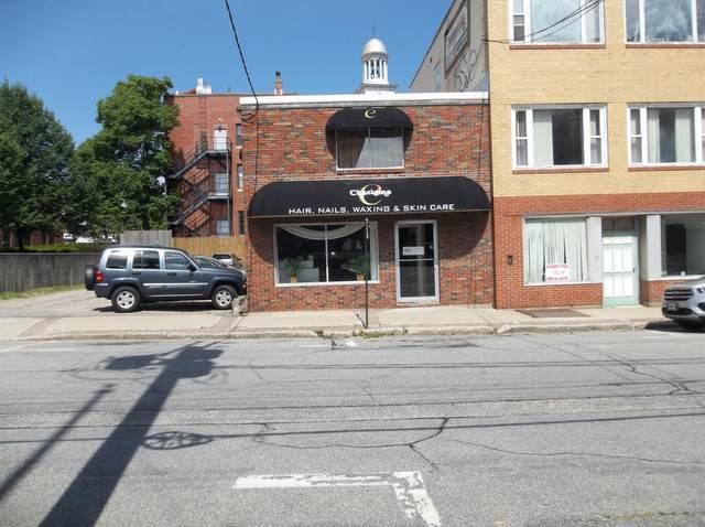 20 Washington Street, Biddeford, ME 04005 (MLS #1508686) :: Linscott Real Estate
