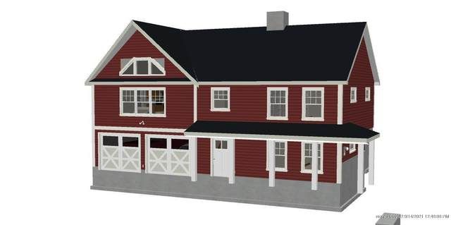 Lot 4 Raspberry Lane, Topsham, ME 04086 (MLS #1508835) :: Linscott Real Estate