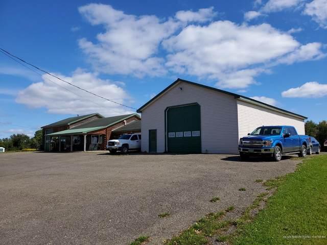 1746 Bangor Road, Linneus, ME 04730 (MLS #1508938) :: Linscott Real Estate