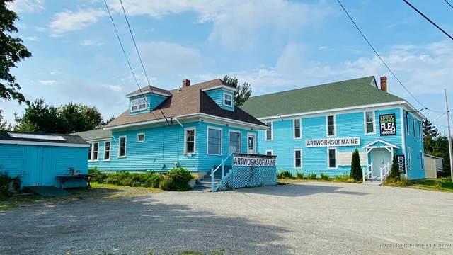 10 N Lubec Road, Lubec, ME 04652 (MLS #1509181) :: Linscott Real Estate