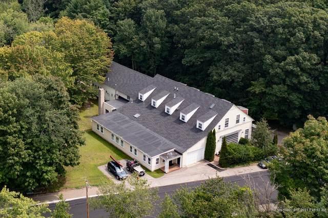 180 Woodbridge Road, York, ME 03909 (MLS #1509213) :: Linscott Real Estate