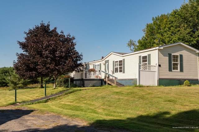 325 Belgrade Road, Mount Vernon, ME 04352 (MLS #1509256) :: Linscott Real Estate